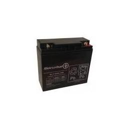 Akumulator 18 Ah 12 V